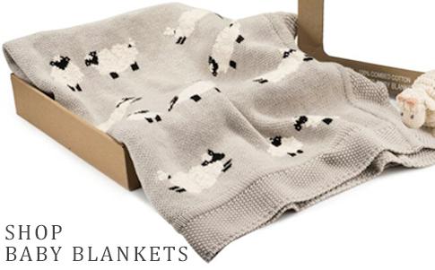 Shop Baby Blankets