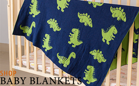 Shop Baby Blankets