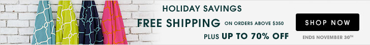 Holiday Savings - Free Shipping plus up to 70% off