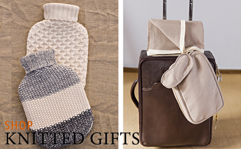 Shop Knitted Gifts
